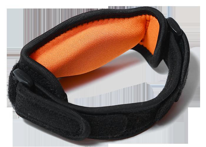 Tennis elbow strap MeterSport